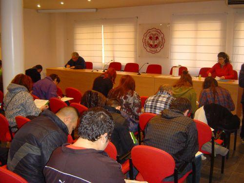 CAMBRA DE COMERÇ DE VALLS - Presentació curs